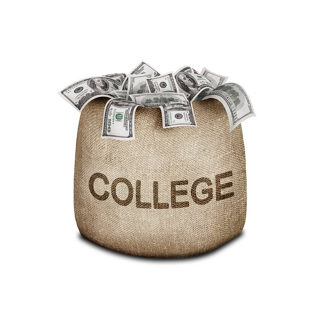 college fund pic by flickr user 401(k) 2013